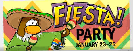 fiesta is coming soon
