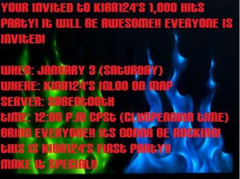kiba124-party