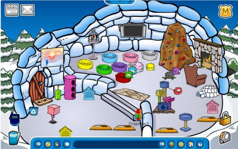 red-puffle-plays