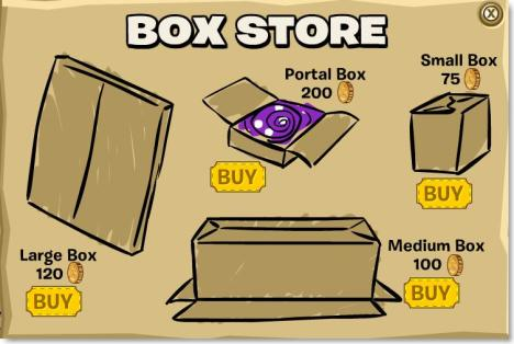 box-store-items