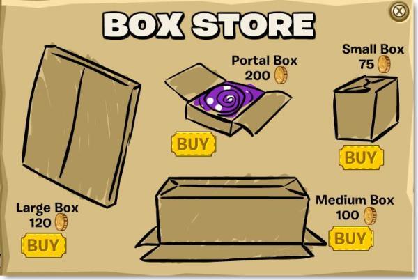 box-store-items