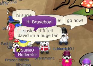 Susieq!