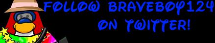 Braveboy124 Twitter