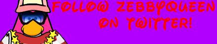Zebby Queen Twitter